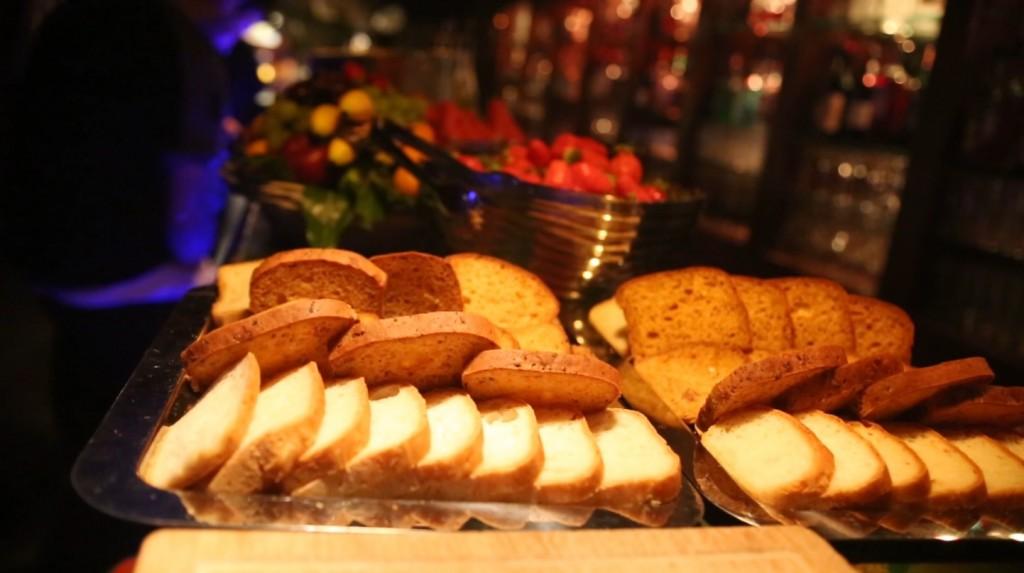 brunch healthy paris buddha bar