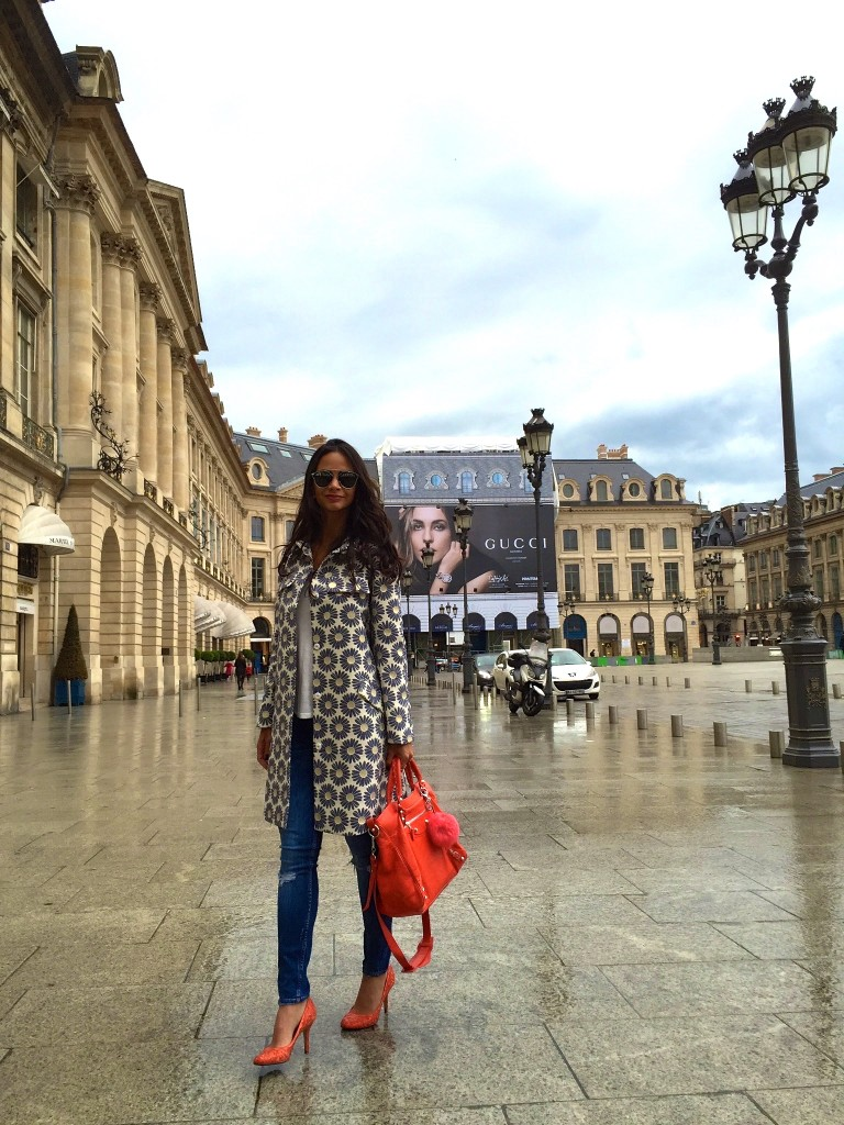 place vendome chanel