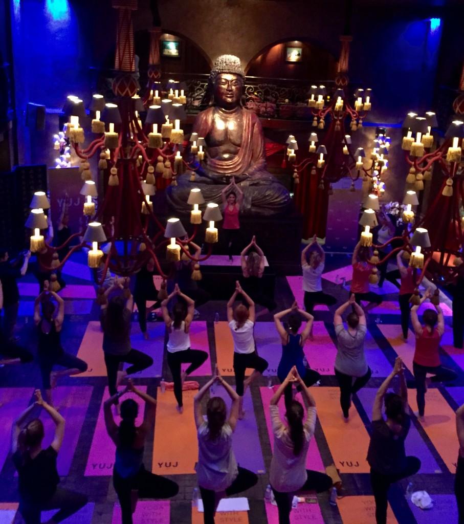 buddha bar yoga