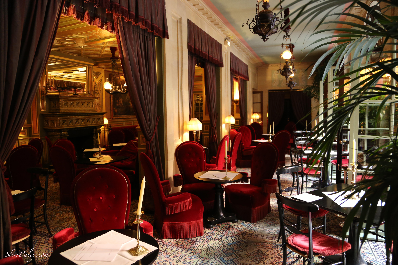 Hotel Cost Parigi