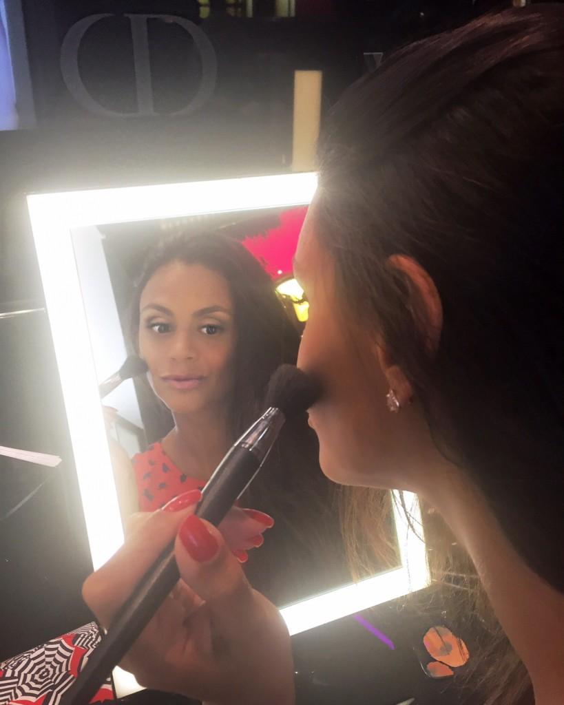dior-hannah-romao-make-up