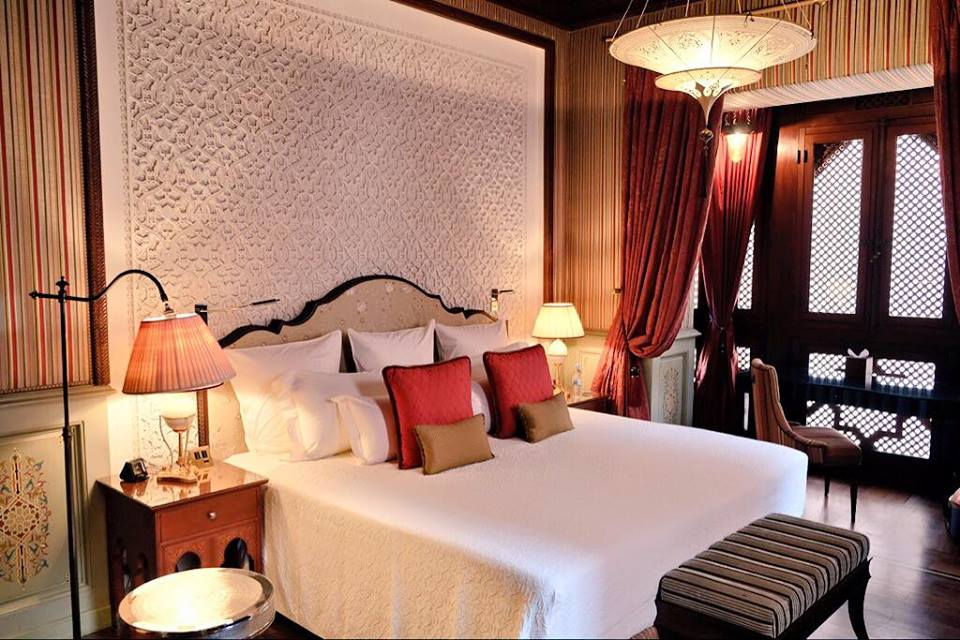 mon s jour au royal mansour marrakech un palace hors du commun avec hannah. Black Bedroom Furniture Sets. Home Design Ideas