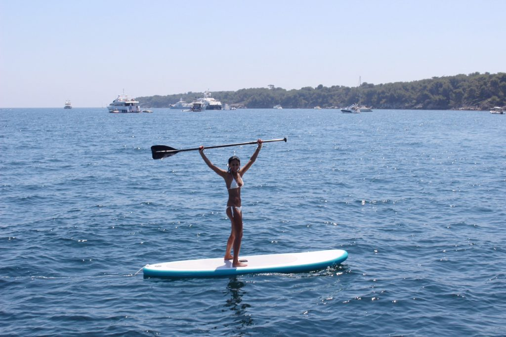 la-folie-douce-cannes-majestic-barriere-cote-d-azur-été-summer-plage-paddle