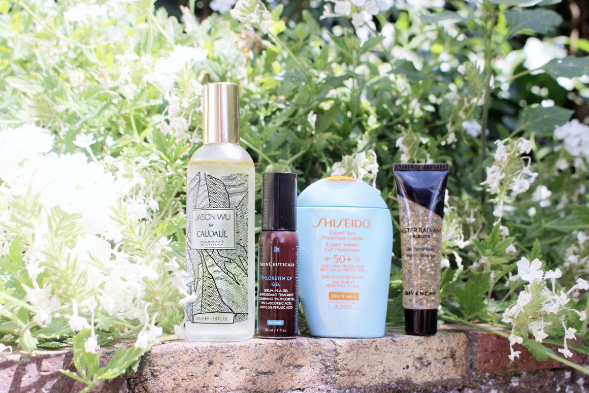 produits-beaué-avant-make-up-maquillage-shiseido-wetforce-skin-ceuticals-gel-phloretin-givenchy-mister-radiant-bronzer-caudalie-eau-de-beauté-2