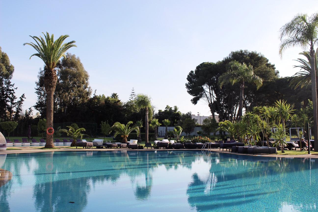 Mon Foyer Hotel Rabat : Moroccoavechannah part mon séjour au sofitel à rabat