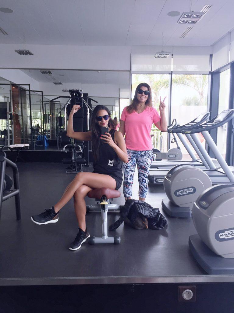 villa-difaya-rabat-morcco-maroc-voayage-luxury-hotel-relais-chateau-gym
