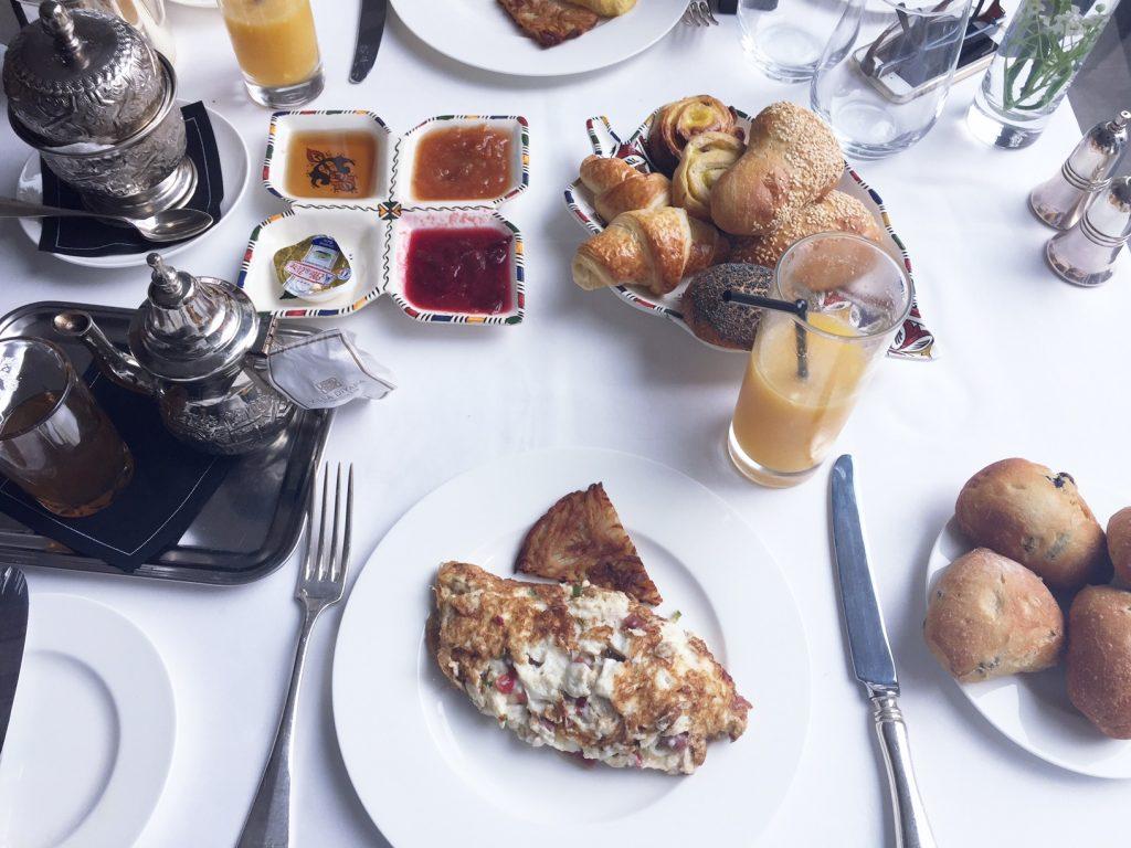 villa-difaya-rabat-morcco-maroc-voayage-luxury-hotel-relais-chateau-petit-dejeuner