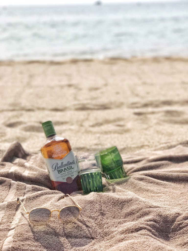 cannes-ballantines-brasil-whisky-majestic-weekend-suite-plage-boissons