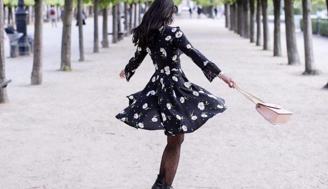 robe-noir-the-kooples-delage